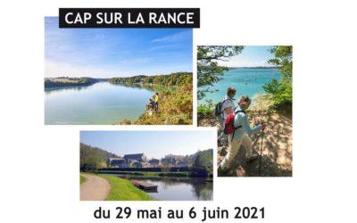 Rando Bretagne 2021